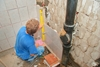 You need a specialized service to install new water systems. Make sure you get your money's worth.