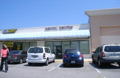 Sanford Dental Ctr - Sanford, FL