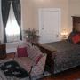 A Victorian Lady Inn