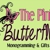 The Pink Butterfly - Monogramming and Gifts