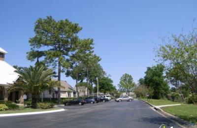 The Park At Laurel Oaks - Winter Springs, FL