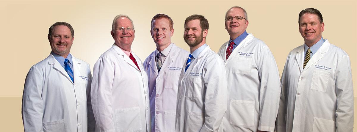 Urology Group 102