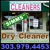 South Simms Street Dry Cleaner