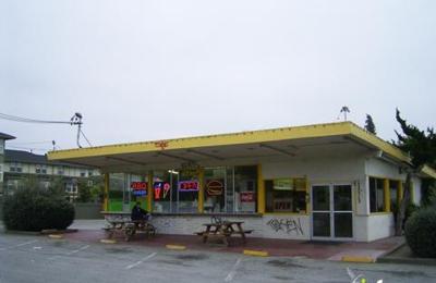 Kono BBQ & Grill - Hayward, CA