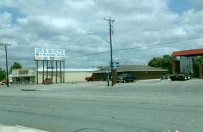 Rigsby Veterinary Clinic - San Antonio, TX