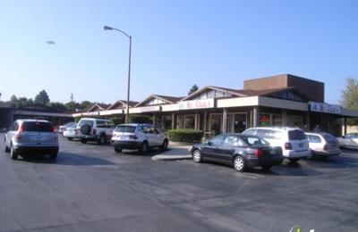 China Wok - Sunnyvale, CA