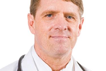 Dr. Richard D. Lee, MD