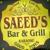 Saeed's Bar & Deli