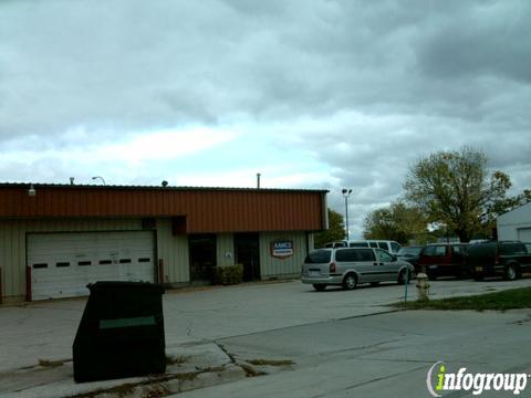 Great Western Van & Car Rental, Sioux City IA