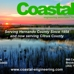 Coastal Engineering Associates, Inc.