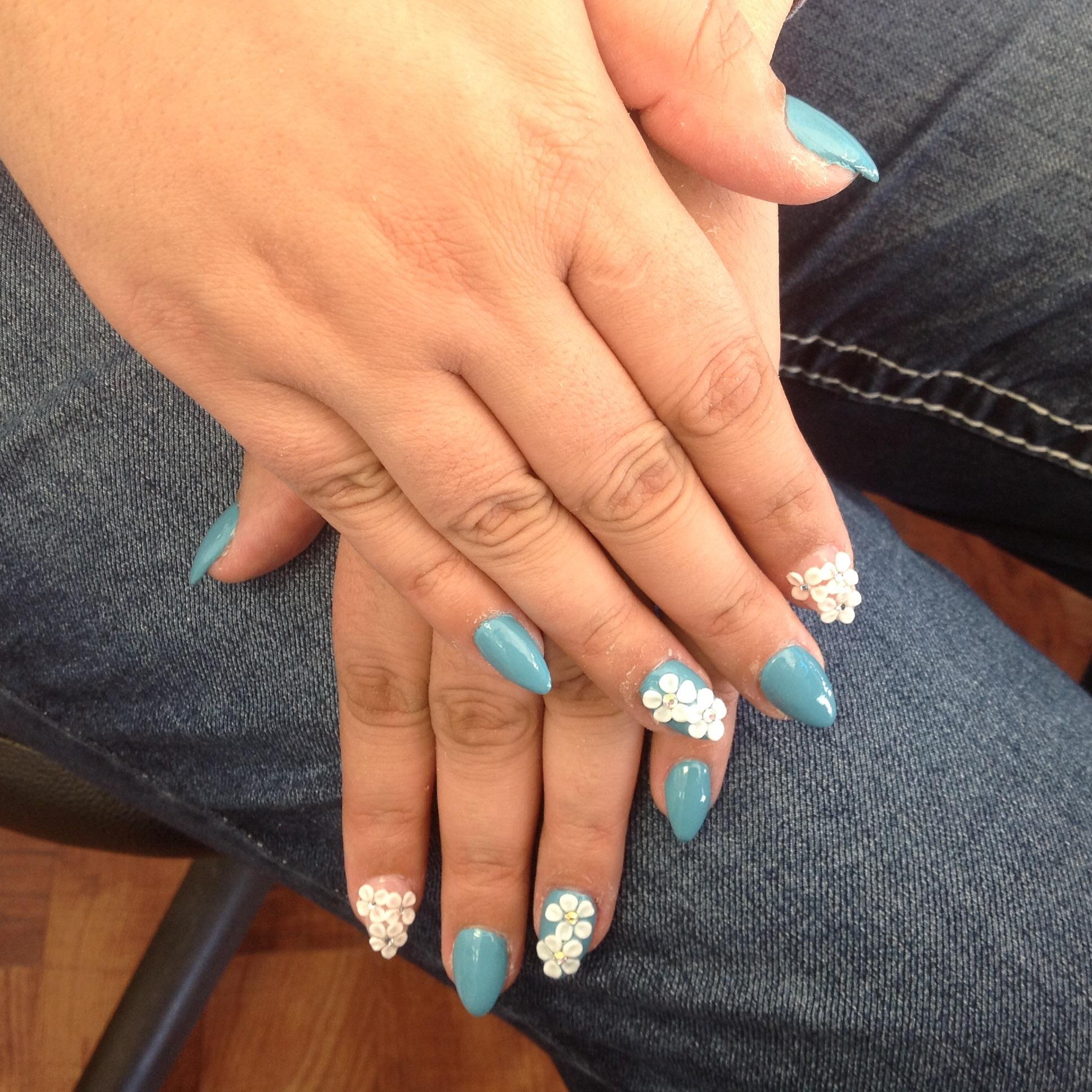 Nm Nails Spa, Bernalillo NM
