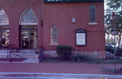 Third Baptist Church - Washington, DC
