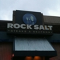 Rock Salt Steak House - Seattle, WA