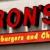 Ron's Hamburger & Chili