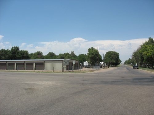 Hugoton Rv Campground - Homestead Business Directory