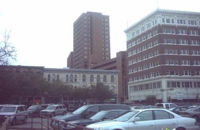 Economidy John M - San Antonio, TX