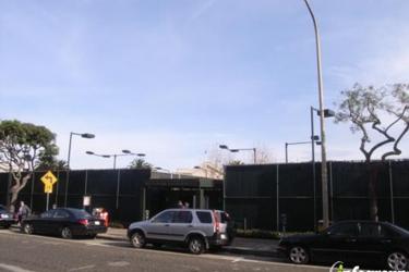Golden Gate Tennis & Swim Club