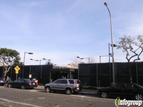 Golden Gate Tennis & Swim Club - San Francisco, CA