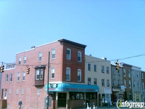 Park Inn - Baltimore, MD