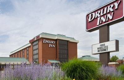 Drury Inn St. Louis Airport - Saint Louis, MO