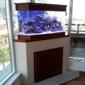California Custom Aquariums - San Diego, CA
