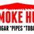 SMOKE HUT