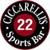 Ciccarelli's Sports Bar Theater