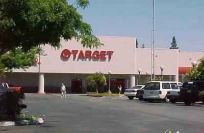 Target - Mountain View, CA