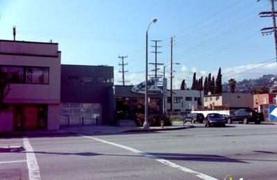 Shorty's Barber Shop - Los Angeles, CA