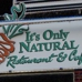 It's Only Natural Restaurant
