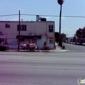 La Chiquita Bakery - Los Angeles, CA