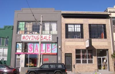Moving Sale - San Francisco, CA