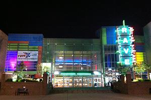 Cinemark Rave-Polaris 18 + Extreme, Columbus OH