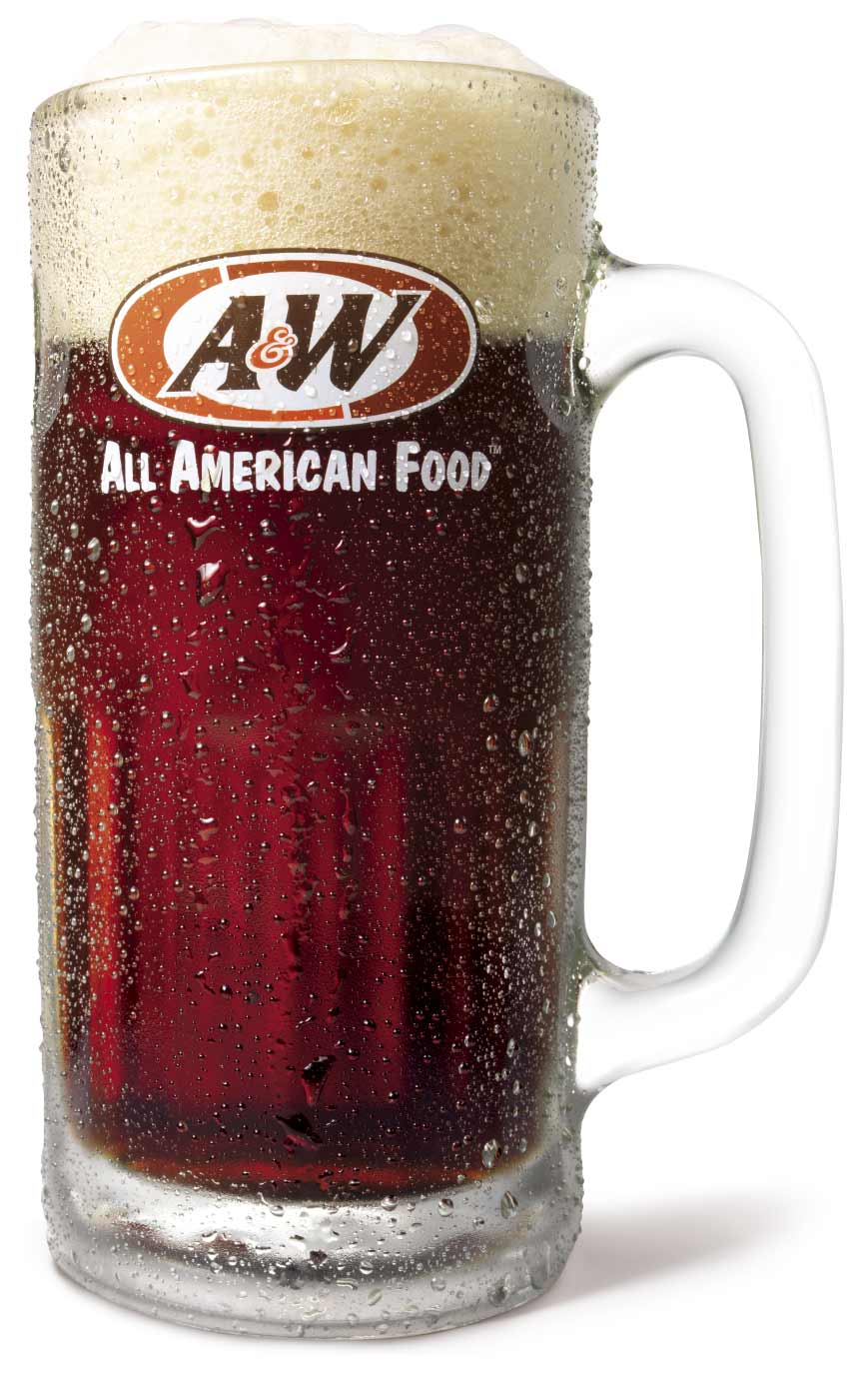 A&W All-American Food, Wautoma WI