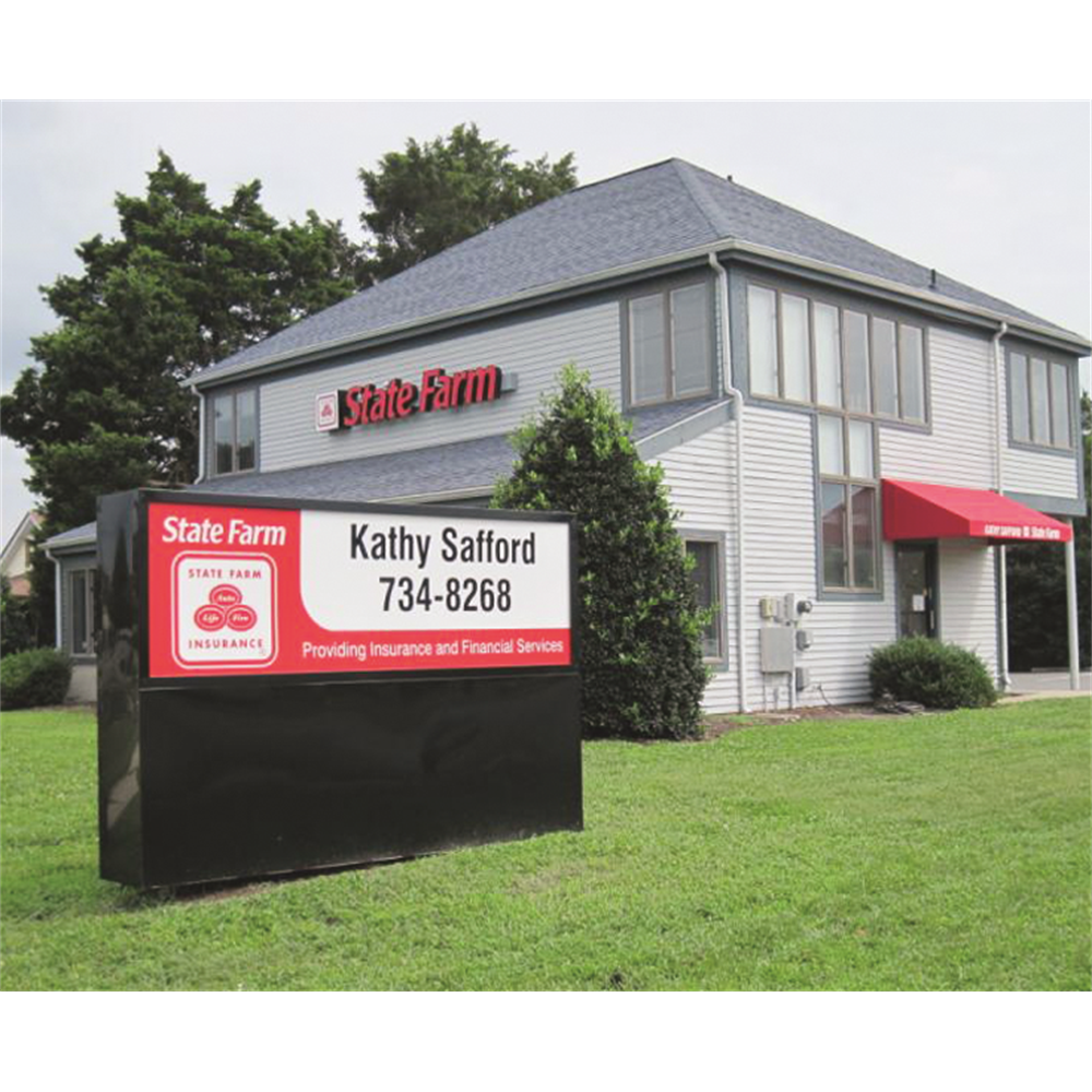 Kathy Safford State Farm Insurance Agent Dover De 19904