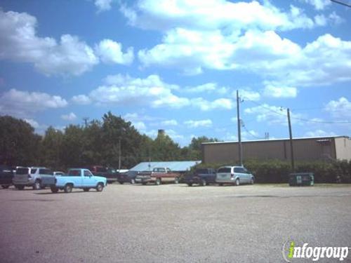 Haltom City Rifle & Pistol Club Inc - Haltom City, TX