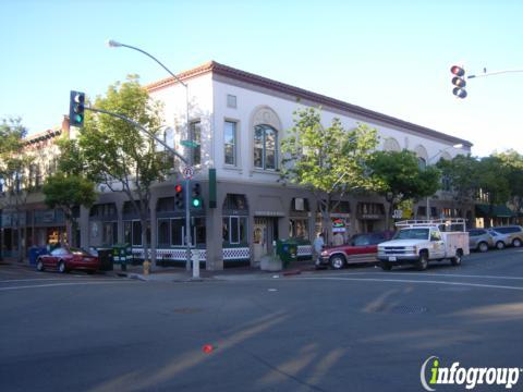 North Beach Pizza, San Mateo CA