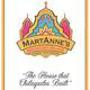Martans Burrito Palace