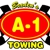 A-1 Braden's Towing & Collision Repair