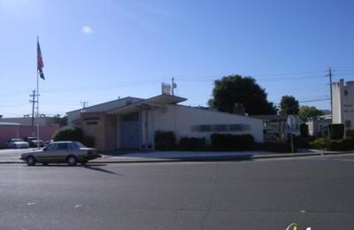 American Legion - San Mateo, CA