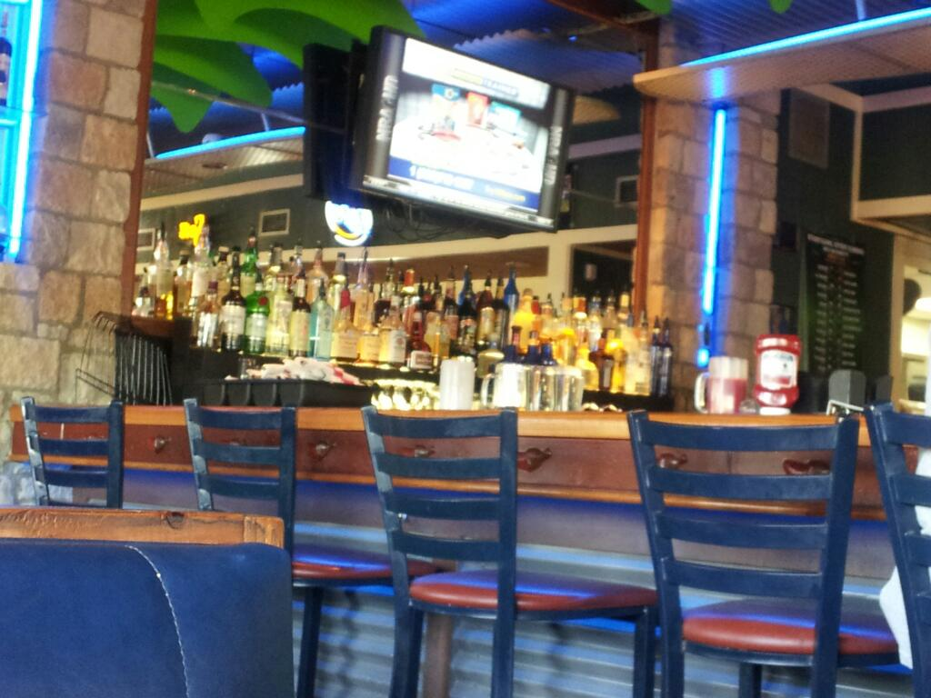 Chili's Grill & Bar, Lancaster TX