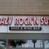 Crazy Rock & Sushi