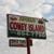 Albano Coney Island