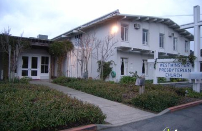 Tiburon Westminster Presbyterian Church - Belvedere Tiburon, CA