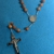 Rosaries by Frank