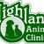 Highland Animal Clinic & Pet Grooming