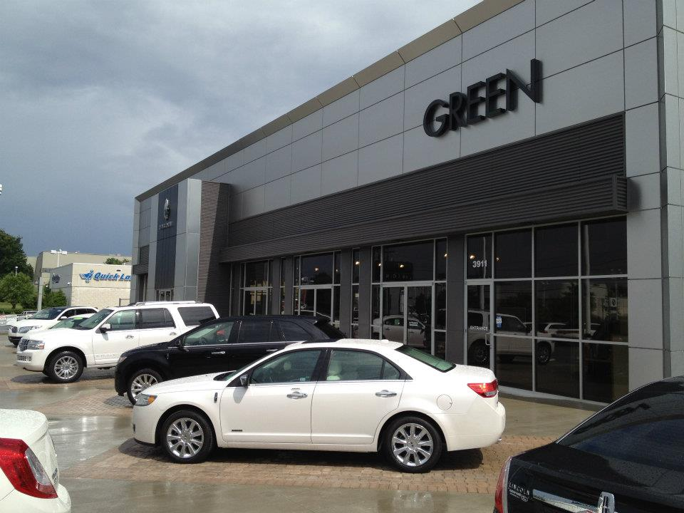 green lincoln greensboro nc 27407. Cars Review. Best American Auto & Cars Review