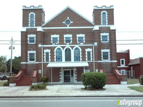 7mt Moriah Pb Church - Tampa, FL