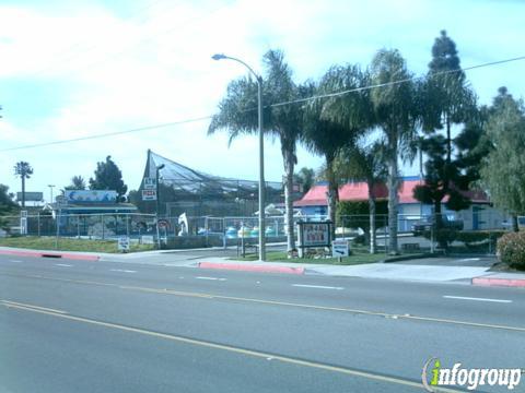 Fun 4 All Inc, Chula Vista CA
