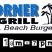 Beach Corner Lounge